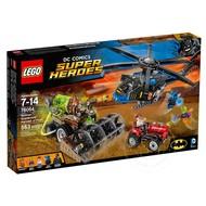 LEGO® LEGO® Super Heroes Batman: Scarecrow Harvest of Fear RETIRED