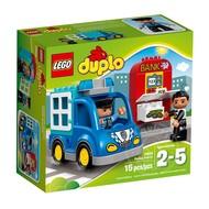 LEGO® LEGO® DUPLO® Police Patrol