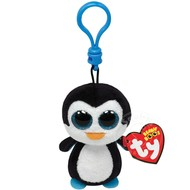 TY TY Beanie Boos Waddles Clip