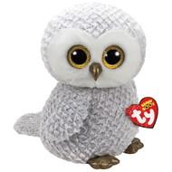 """TY TY Beanie Boos Owlette 16"""" Lrg"""