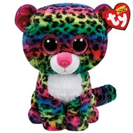 "TY TY Beanie Boos Dotty 13"" Med"