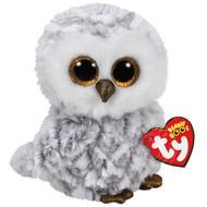 "TY TY Beanie Boos Owlette 6"" Reg"