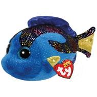 "TY TY Beanie Boos Aqua 6"" Reg RETIRED"