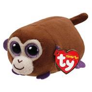 TY TY Teeny Ty Monkey Boo RETIRED