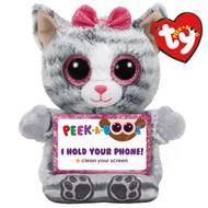 "TY TY Peek-A-Boos Molly 6"" Reg"