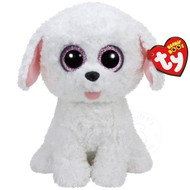 "TY TY Beanie Boos Pippie 13"" Med RETIRED"