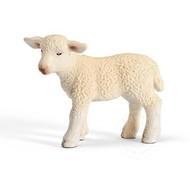 Schleich Schleich Lamb, standing RETIRED