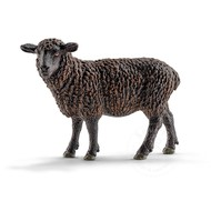 Schleich Schleich Black Sheep RETIRED
