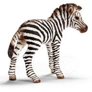 Schleich Schleich Zebra Foal RETIRED