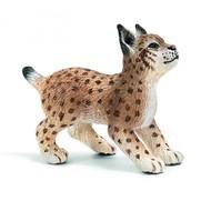 Schleich Schleich Lynx Cub RETIRED