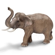 Schleich Schleich Asian Elephant, male RETIRED