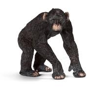 Schleich Schleich Chimpanzee, male RETIRED