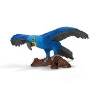 Schleich Schleich Hyacinth Macaw RETIRED