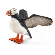 Schleich Schleich Puffin RETIRED