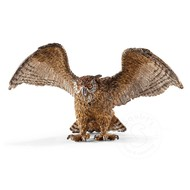 Schleich Schleich Eagle Owl RETIRED