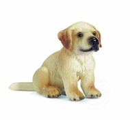 Schleich Schleich Golden Retriever Puppy RETIRED