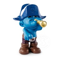 Schleich Schleich Look-out Smurf RETIRED