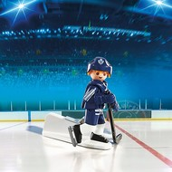 Playmobil Playmobil NHL Maple Leafs Player