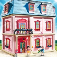 Playmobil Playmobil Deluxe Dollhouse