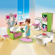 Playmobil Playmobil Vintage Bathroom