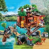 Playmobil Playmobil Adventure Tree House