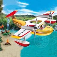 Playmobil Playmobil Firefighting Seaplane RETIRED