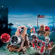 Playmobil Playmobil Hawk Knights Battle Cannon