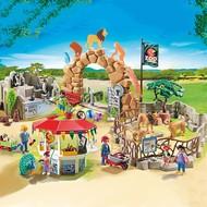 Playmobil Playmobil Large City Zoo
