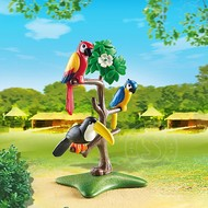 Playmobil Playmobil Tropical Birds