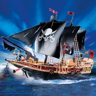 Playmobil Playmobil Pirate Raiders' Ship