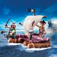 Playmobil Playmobil Pirates' Raft