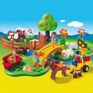 Playmobil Playmobil 123 Countryside