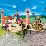 Playmobil Playmobil Gladiator Arena Starter Set RETIRED