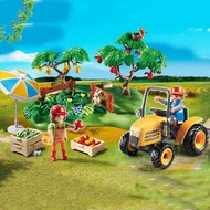 Playmobil Playmobil Orchard Harvest Starter Set RETIRED