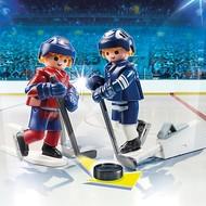 Playmobil Playmobil NHL Rivalry Toronto vs Montreal