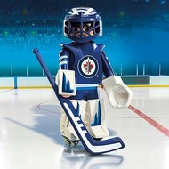 Playmobil Playmobil NHL Jets Goalie