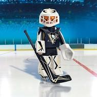 Playmobil Playmobil NHL Penguins Goalie