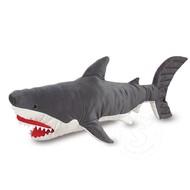 Melissa & Doug Melissa & Doug Shark Plush