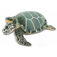 Melissa & Doug Melissa & Doug Sea Turtle Plush