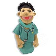 Melissa & Doug Melissa & Doug Surgeon Puppet_