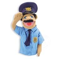 Melissa & Doug Melissa & Doug Police Officer Puppet