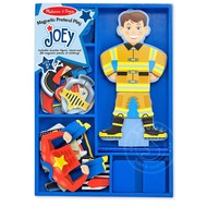 Melissa & Doug Melissa & Doug Magnetic Pretend Play Joey