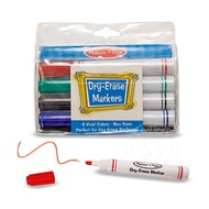 Melissa & Doug Melissa & Doug Dry Erase Markers_