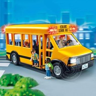 Playmobil Playmobil School Bus