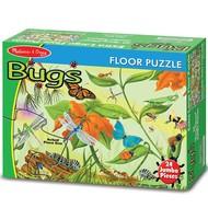 Melissa & Doug Melissa & Doug Bugs Floor Puzzle 24pcs_