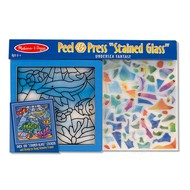 Melissa & Doug Melissa & Doug Stained Glass Made Easy - Undersea Fantasy