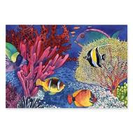 Melissa & Doug Melissa & Doug Coral Reef Puzzle 100pcs_