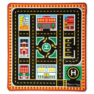 Melissa & Doug Melissa & Doug The City Rescue Rug