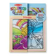 Melissa & Doug Melissa & Doug Stained Glass Made Easy - Princess