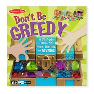 Melissa & Doug Melissa & Doug Don't Be Greedy